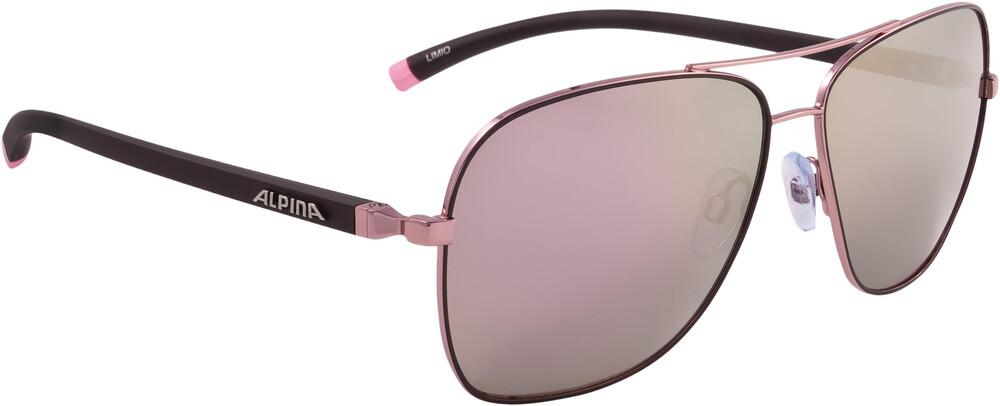 Alpina Limio Glasses metall-black 2018 Sonnenbrillen LlTf2WjdGQ